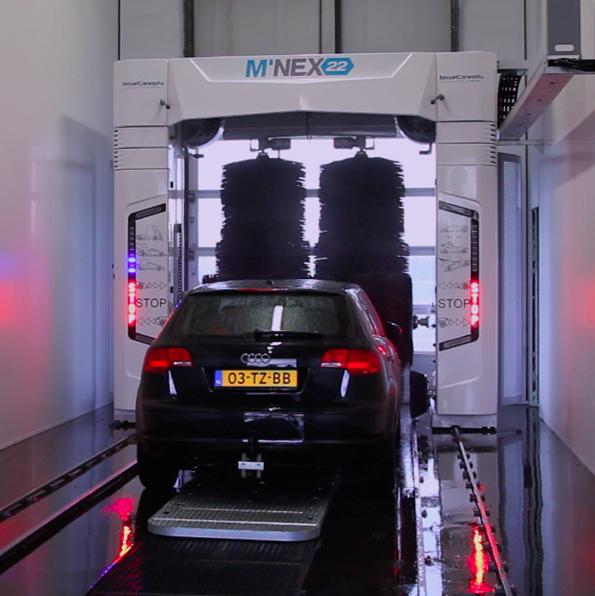 Wasserette_Auto_zeeland_tankstation