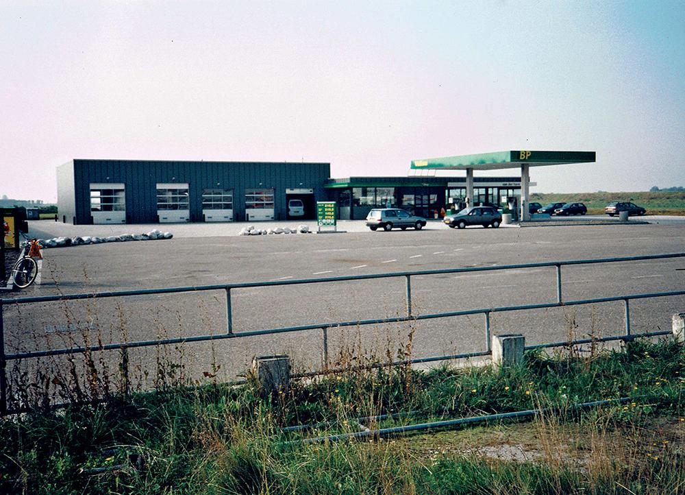 autobedrijf oosterland van der have